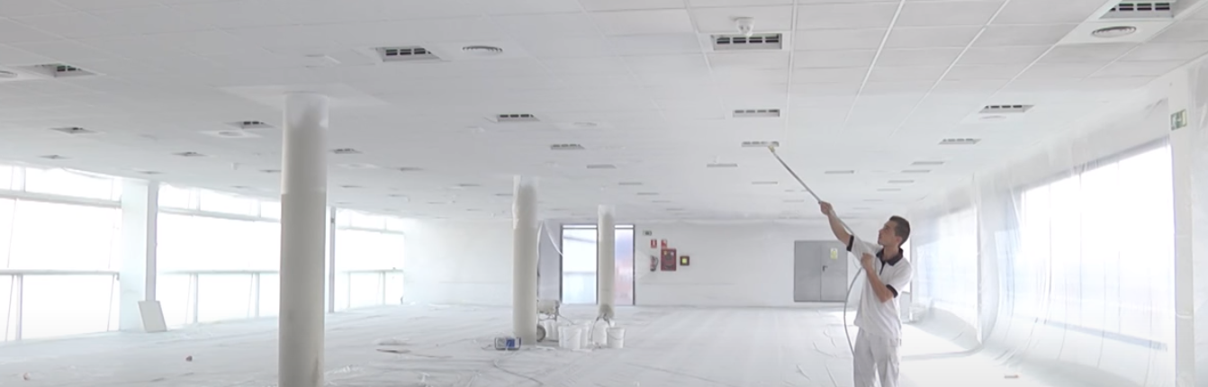 Limpieza y regeneración de techos y fachadas