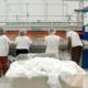 Servicios de Lavandería Industrial con un Centro Especial de Empleo