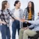 El derecho a trabajar de personas con discapacidad