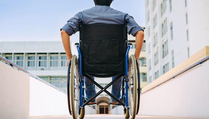 Tipos discapacidad empleo